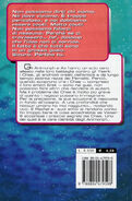 Animorphs 27 the exposed L abisso italian back cover