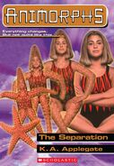 The Separation cover
