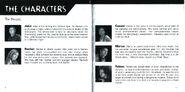 Kts 3 characters final