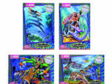 Animorphs Jigsaw Puzzles