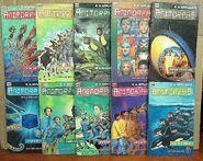 Vietnamese books 27-36