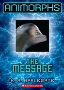 The Message Cover 2011