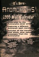 1999 calendar advertisement from book 23
