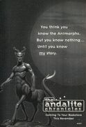 Andalite chronicles ad1 from inside book 11