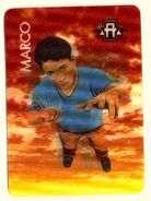 Marco morph card only from invasion game