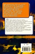 Animorphs 51 the absolute l'assoluto italian back cover