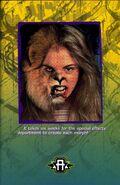 11 meet stars animorphs special effects rachel lion