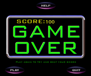 8 yeerk pool game game over screen