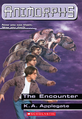 Animorphs 3 (The Encounter) E-Book Cover.png