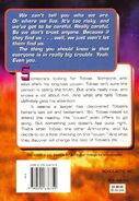 Book 23 back cover scholastic edition