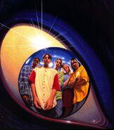 Elfangor eye closeup andalite chron