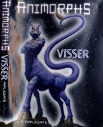 Visser cover hi res