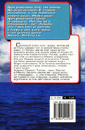 Animorphs 4 the message il messaggio italian back cover