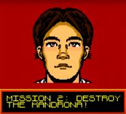 Animorphs gameboy jake
