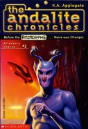 Andalite Chronicles Book 2 Allorans Choice