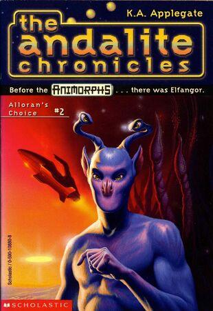 Book #2 Cover