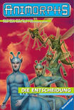 Animorphs 18 the decision german cover