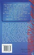 Animorphs 2 the visitor De Indringer Dutch back cover
