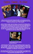 Paulo Costanzo Ax Behind the Scenes scholastic web site