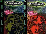 Animorphs Kites