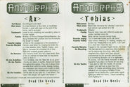 Ax tobias cards back