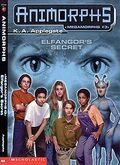 Elfangor's secret cover