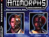 Megamorphs