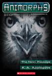 The Next Passage (E-Book Cover)