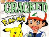 Animorons (Cracked Magazine Parody)