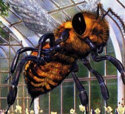 Honeybee (40 - The Other)