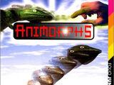 French Animorphs Books