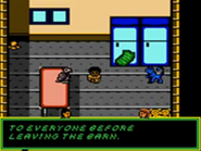Animorphs Screenshot 5
