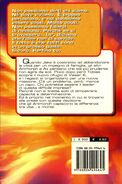 Animorphs 37 the weakness la sostituzione italian back cover