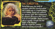 The Forgotten TV episode Australian VHS summary