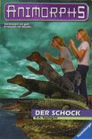 Animorphs 12 the reaction german cover der shock higher res