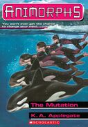 The Mutation cover