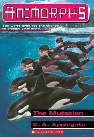 File:Animorphs 36 the mutation ebook cover.jpeg