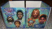 Animorphs Book Box