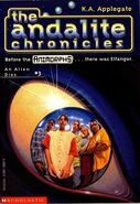 Andalite Chronicles (Book 3 - An Alien Dies)