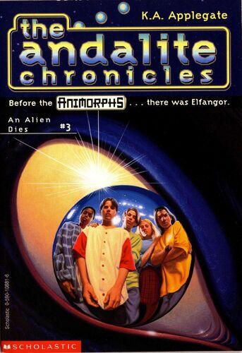 Book #3 Cover