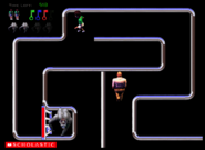 9 yeerk pool game jake with gorillas keys controller