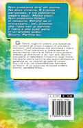 Animorphs 28 the experiment L esperimento italian back cover