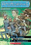 Animorphs 33 The Illusion ebook cover