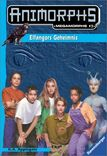 Animorphs mm3 elfangors secret german elfangors geheimnis cover
