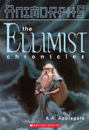The Ellimist Chronicles