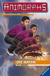Animorphs 30 The Reunion Die Rache German cover