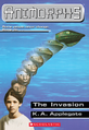 Animorphs 1 (The InvasIon) E-Book Cover.png
