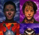 Animorphs (characters)