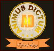 Animus Dictum Logo 2