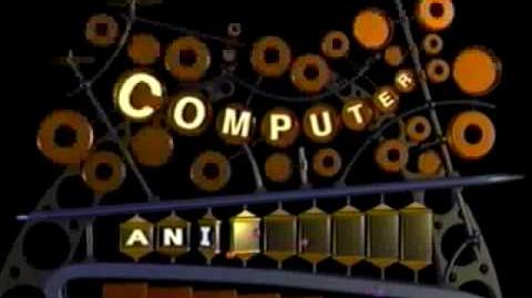 Computer Animation Showcase Title by Animusic